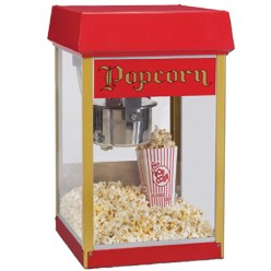 popcorn machine hire dorset,devon and somerset
